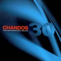 Chandos 30th Anniversary Boxed Set