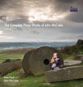 John McCabe Complete Piano Works - Jane Ford