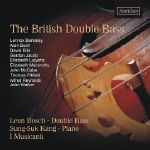 The British Double Bass
